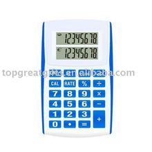 Calculator,desktop calculator, 8 digital calculator