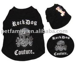 Drama Queen doggie shirts wholesale--petfamily