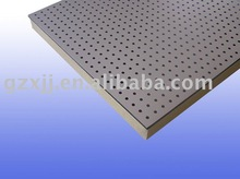 Sound Absorbing Material