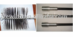 NPT Chimney Brush Rod Kit