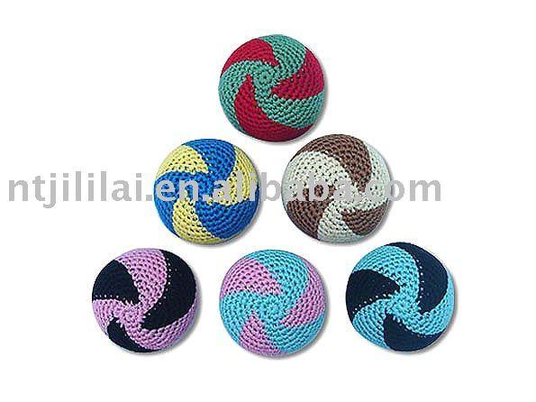 Make Japanese Amigurumi Ball : HOW TO CROCHET A BALL Crochet For Beginners
