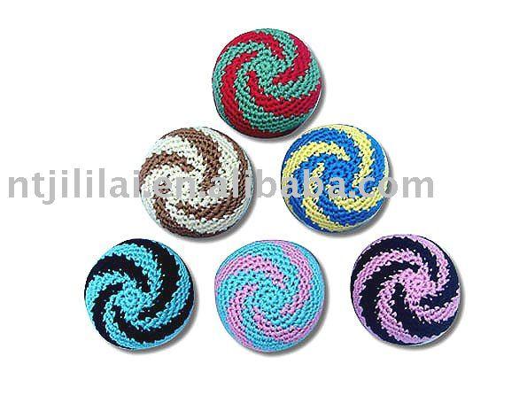 Beginner Crochet Ball Pattern : HOW TO CROCHET BALL ? Crochet For Beginners