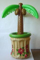 palm tree cooler bucket/ice bucket
