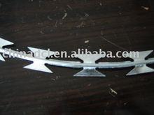 razor barbed wire/razor wire fencing/razor fencing