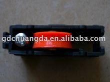 adjustable pvc roller
