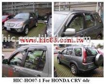 Window Visors,Window Deflector for Honda CRV