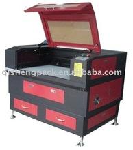 Fabric/Cloth Laser Cutting Machine (QS1121)