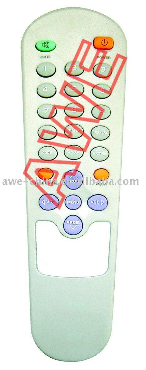 REMOTE CONTROL-AKI0018 AKAI FC-4510