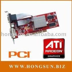 ATI Radeon 9250 128MB DDR PCI Video Card