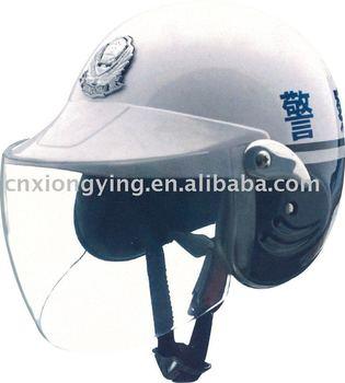 Combined type Half Helmets