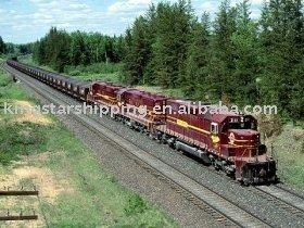Bratsk Transportation | RM.