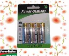 LR6 AA Alkaline battery 1.5V