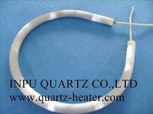Infared quartz heater elements and far infrared quartz heater lamp (CE certification)20120330+4