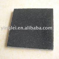YL-G025A polished granite floor tile