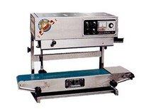 Plastic sealer packing machinery
