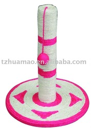 Pet products/Cat scratching post