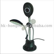 USB 3 in 1 Webcams