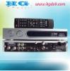 HG DVB S700B NTSC SATELLITE RECEIVER