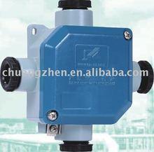 Aluminum alloy, explosion-proof junction/terminal box,