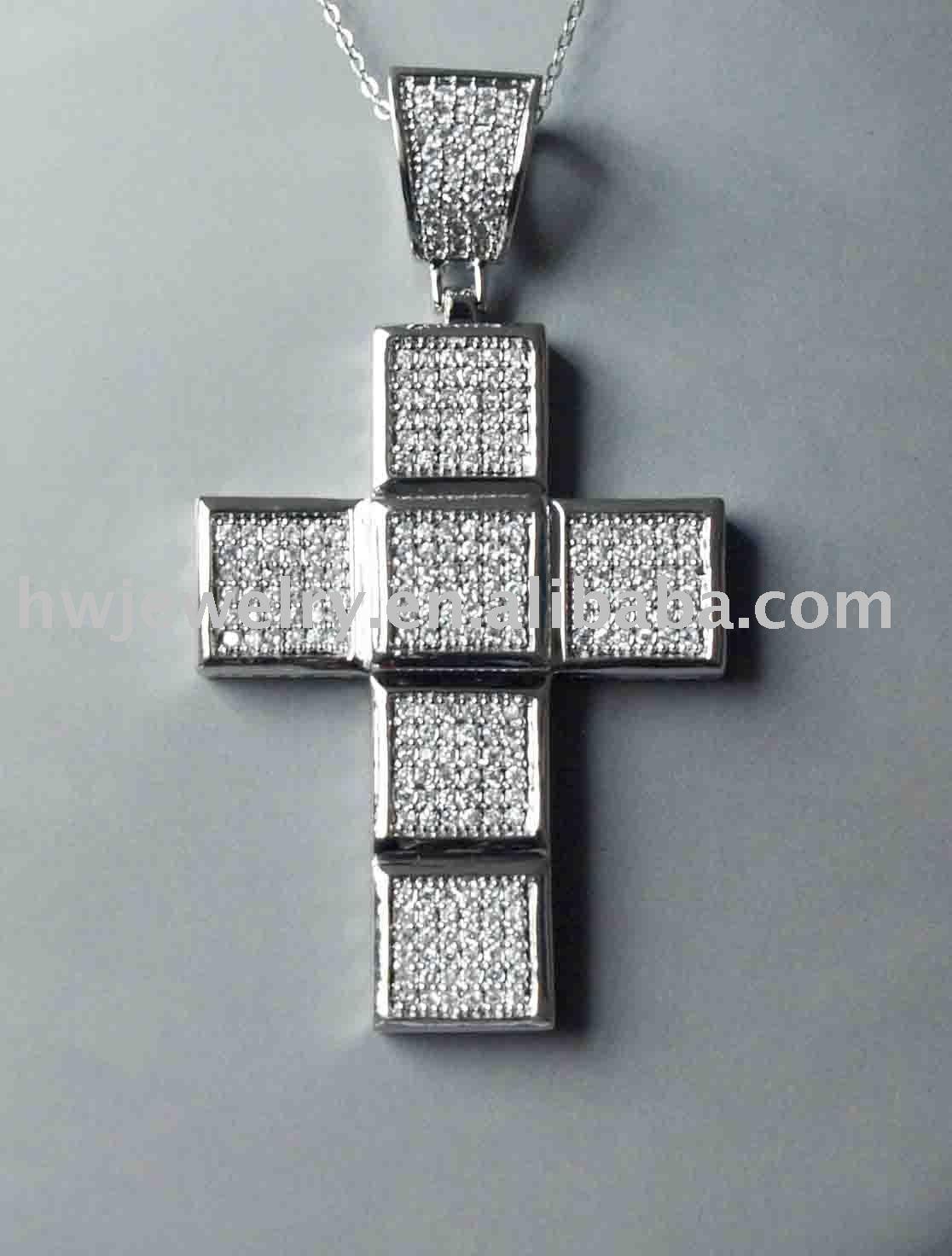 silver bling bling
