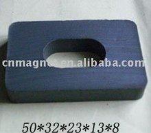 Hard Ferrite magnet/ Block Magnet