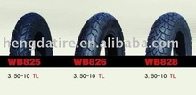 Motorcycle/Scooter Tyre/Tire
