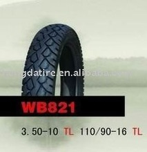 Scooter Tyre&Scooter Tire WB821