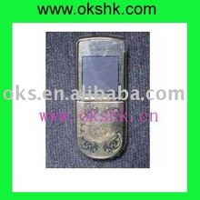 8800 sirocco -d original brand phone,GSM mobile,SMS cell phone
