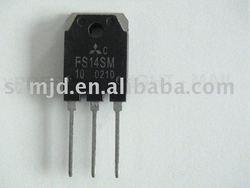 Transistors FS14SM-10 FS14SM FS14S FS14