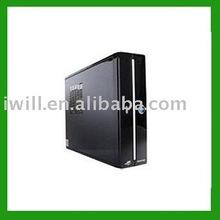 Iwill Mini Desktop PC S100-90W Case