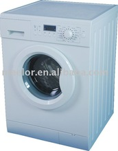 10kg 1200rpm front loading washing machine
