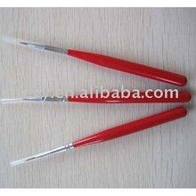 cosmetic brush set; professional makeup brush;