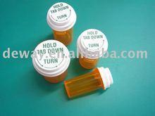 jar vials plastic vials clear vials injection vials mould factory