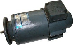 Motor for Printing Machines