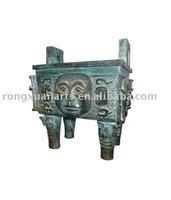 Bronze Sculpture, Antique
