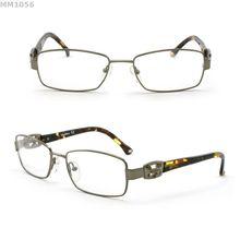 silhouette rimless frame, acrylic glasses frame, memory eyewear frame