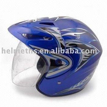 motorcycle half helmet(SD-302)