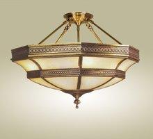 Brass craft (lighting)