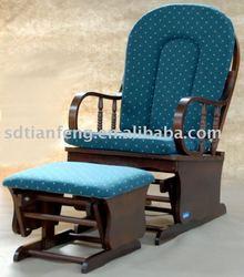 Recliner Glider Chair