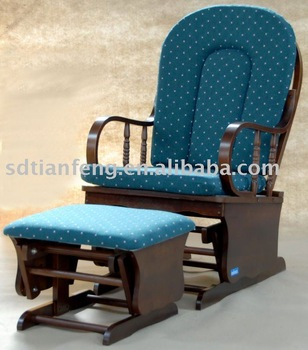 Recliner Glider Chair