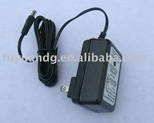 8.4V battery charger Japen PSE certification