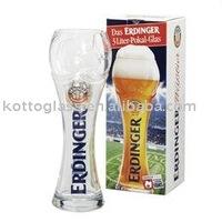 1600,beer glass soccer ball design