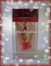 Crystal hanging car perfume