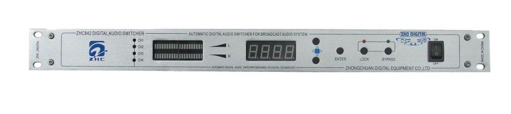 AES / EBU Switcher