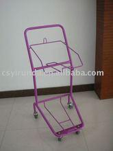 hand basket cart