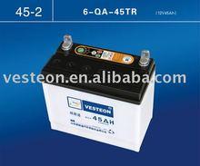 Auto/Car Free battery