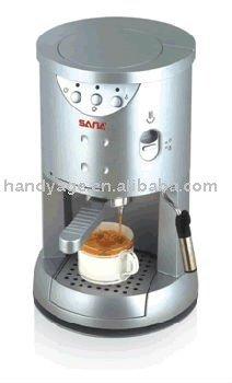 Espresso Coffee Maker (HK1900-007)