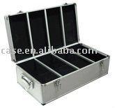 aluminum CD case 540CDS