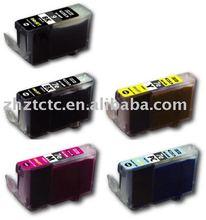 BCI-7eBK/7eC/7eM/7eY/7ePC/7ePM for Compatible Canon ink cartridge