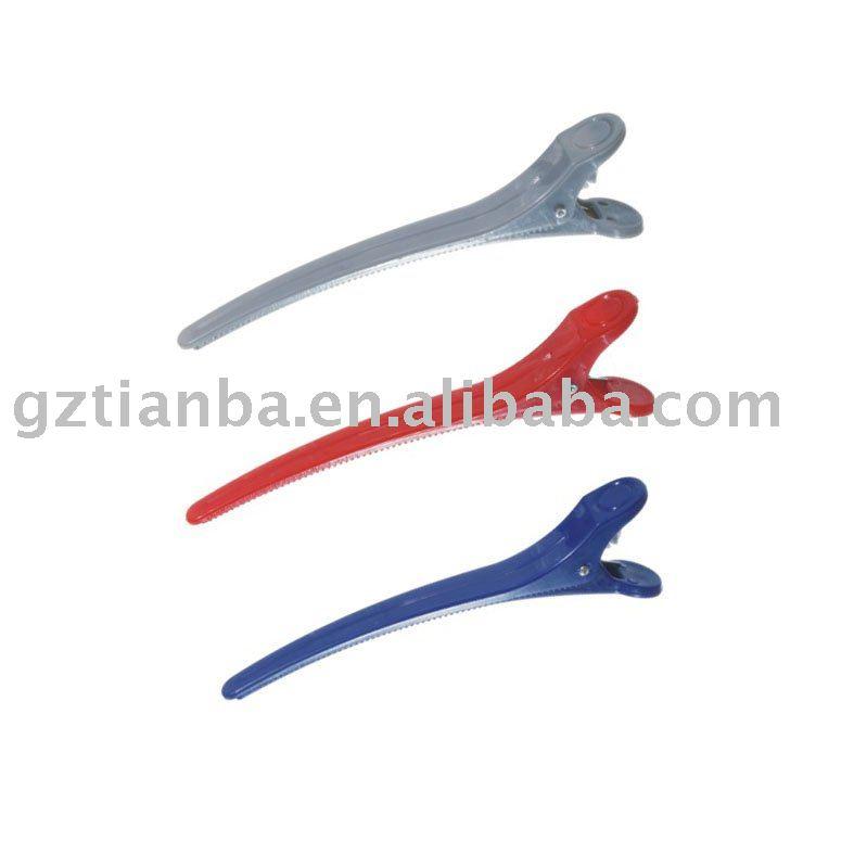 hair clip: